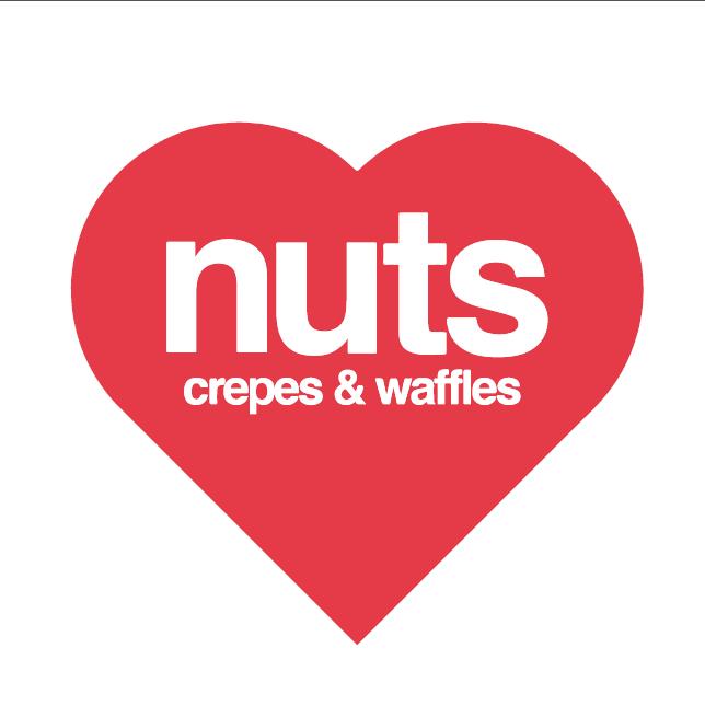 Nuts Crepes & Waffles