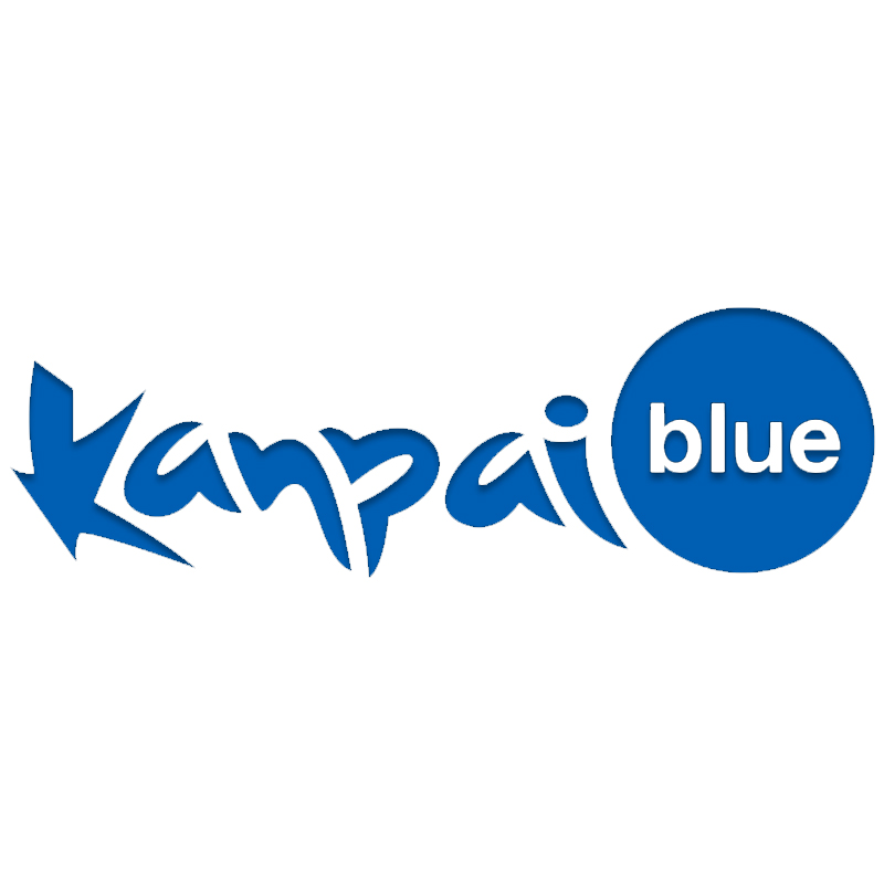 KANPAI BLUE