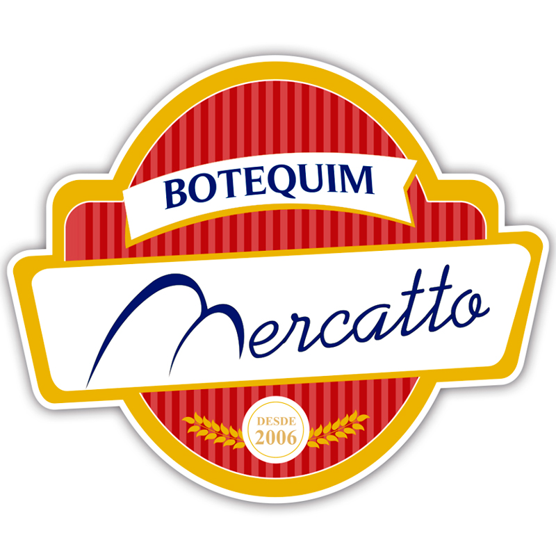 BOTEQUIM MERCATTO