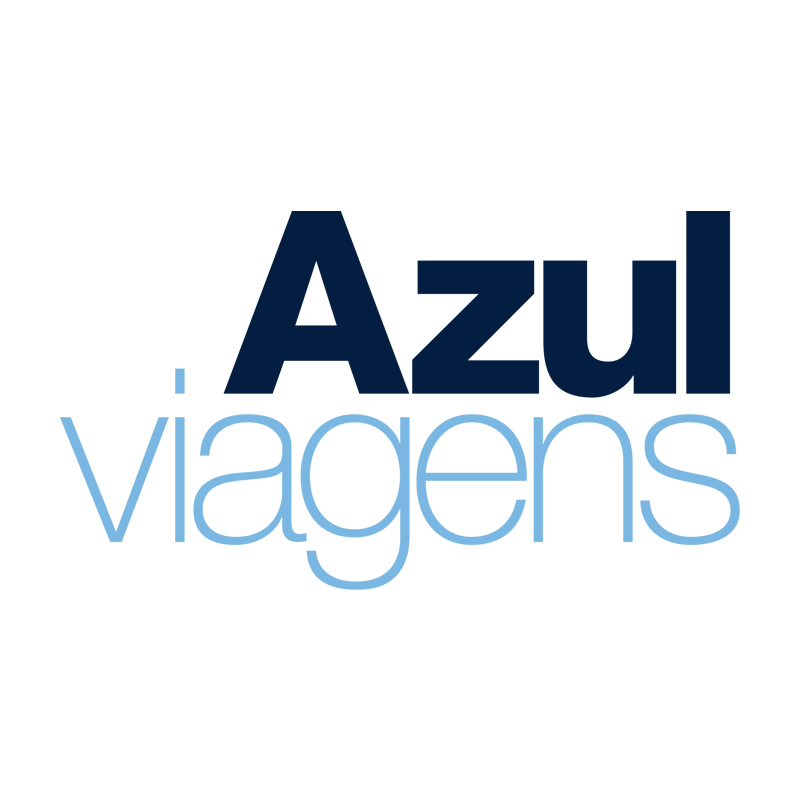 AZUL VIAGENS